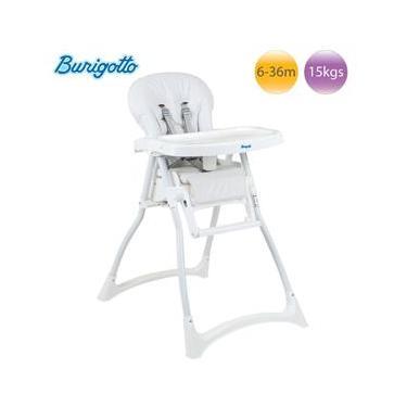 Cadeira de Alimentação para Bebês - Merenda - Burigotto