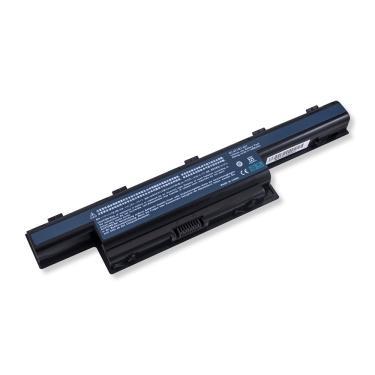 Bateria para Notebook Acer Aspire 5750-6464   Preto 4400 mAh