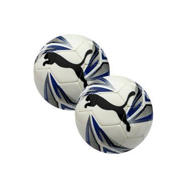 Bola Futebol Campo Puma Big Cat Ball 2 Unidades