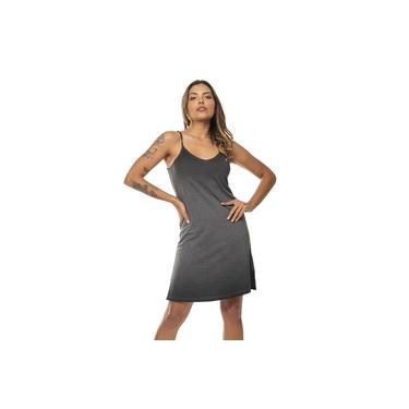 Vestido com alças feminino special pure life Mormaii