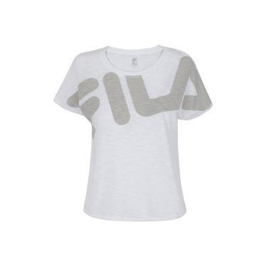 Camiseta Fila Honey II - Feminina Fila Feminino