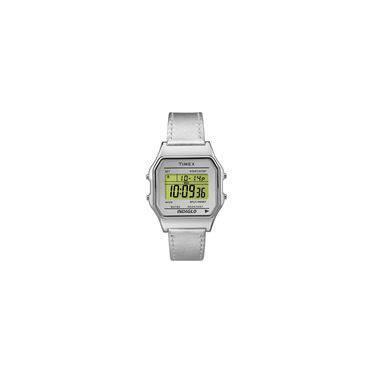 bf5cb3416a2 Relógio Timex Heritage Unisex TW2P76800WW N