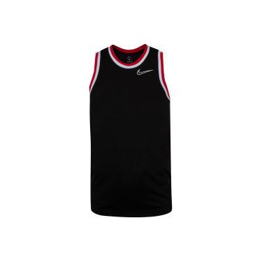 Regata Nike Dry Classic - Masculina Nike Masculino