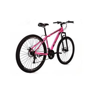 Bicicleta Aro 29 Alfameq Supreme  Freio Hidráulico 24 Marchas Quadro 19