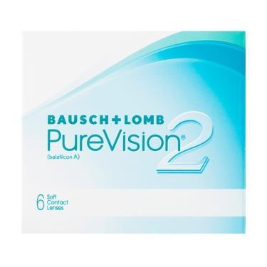 6bb3b627bbe74 Lentes de Contato Purevision