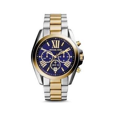 6c0546f902223 Relógio de Pulso Feminino Michael Kors   Joalheria   Comparar preço ...