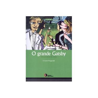 O Grande Gatsby - Série o Prazer de Ler - Capa Comum - 9788578441791