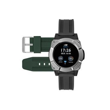 Relógio Mormaii Revolution Smartwatch Touch Mosraa/8c