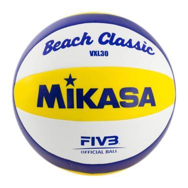 Imagem de Bola de Vôlei de Praia VXL30 Mikasa