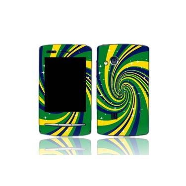 Capa Adesivo Skin360 Sony Ericsson Xperia X10 Mini Pro U20