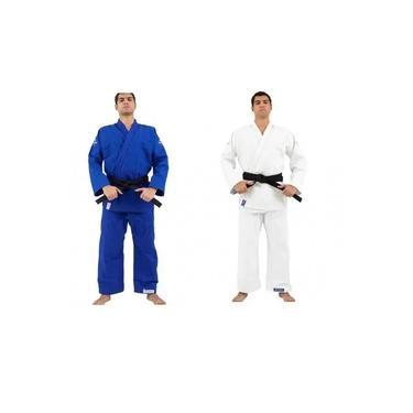 Kimono Trançado Advanced Profissional Judo - Torah