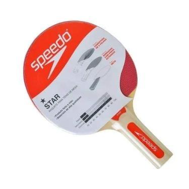 Racket Star, Speedo, U, Vermelho