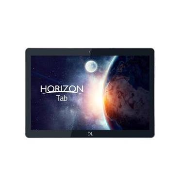 "Imagem de Tablet DL Horizon Tab T10, 3G, Dual Chip, 10.1"", 16GB - Cinza Metálico"