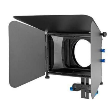 Imagem de Caixa Matte Box Iii M3 Para Follow Focus - Worldview