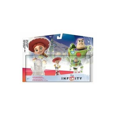 Disney Infinity Play Set Toy Story