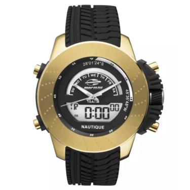 f87328f02a2 Relógio Masculino Mormaii Premium MOVA003 8D