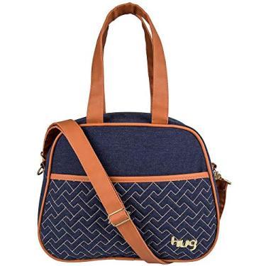 c1c539c01 Bolsa de Bebê, Mala e Trocador Bolsa Azul   Bebês   Comparar preço ...