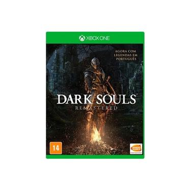 Game Dark Souls Remastered - XBOX ONE