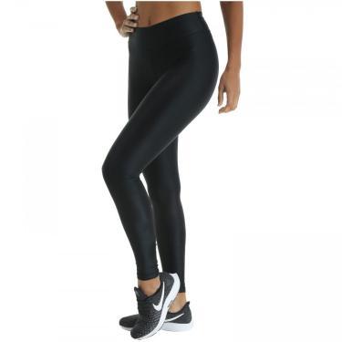 Calça Legging com Proteção Solar UV Oxer Essential High - Feminina Oxer Feminino