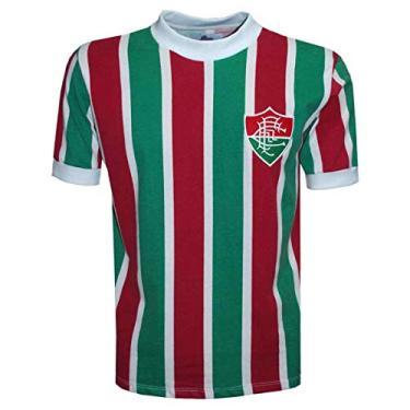 Camisa Liga Retrô Fluminense 80´s