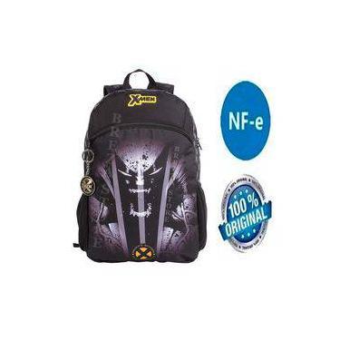 Mochila Escolar Grande Original Dermiwil Wolverine