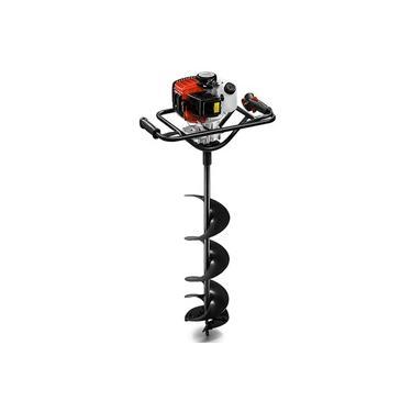 Perfurador De Solo A Gasolina 51,7cc Broca 20cm Diâmetro Ea52s200tky - Tekna