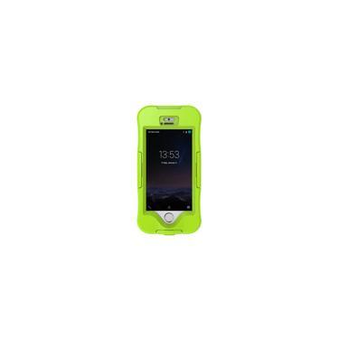 Moda Waterproof Heavy Duty Phone Case Shell Durable sujeira à prova de choque de neve Telefone Proof Capa para iPhone 5 5S 5SE Verde