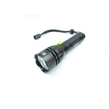 Lanterna Mergulho Led Recarregavel Ws-718