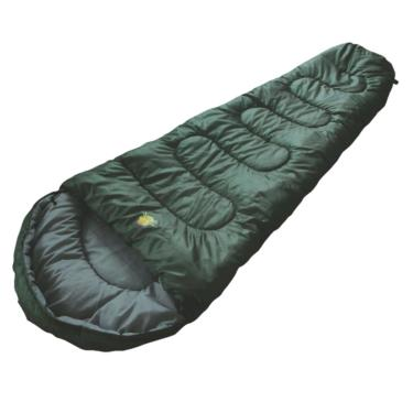Saco De Dormir Tático Ultralght Sa0500 Verde - Guepardo