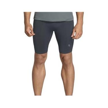 Shorts Masculino Térmica I-Max Lupo Alta Compressão Bermuda Ref.70050
