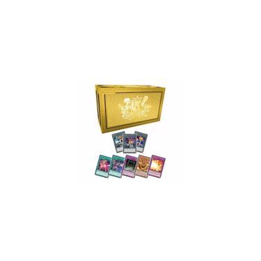 Imagem de Yu Gi Oh Estampas Ilustradas Cards Decks Lendarios 2 Konami