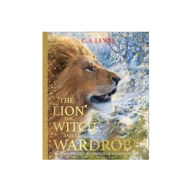 The Lion, the Witch and the Wardrobe (The Chronicles of Narnia, Book 2) (The Chronicles of Narnia)