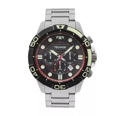 473ff4796a707 Relógio de Pulso Technos JJóias Premium
