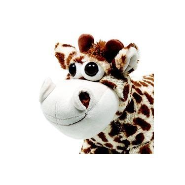 Imagem de Girafinha de Pelúcia Fun Girafa - Buba