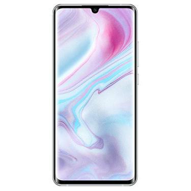 Smartphone Xiaomi Mi Note 10 Glacier White 6Gb Ram 128Gb