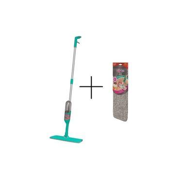 Rodo Mop Spray Slim Noviça Bettanin + Refil Extra