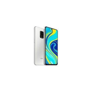 """Smartphone Xiaomi Redmi Note 9S LTE Dual Sim 6.67"""" 6GB/128GB Glacier White"""