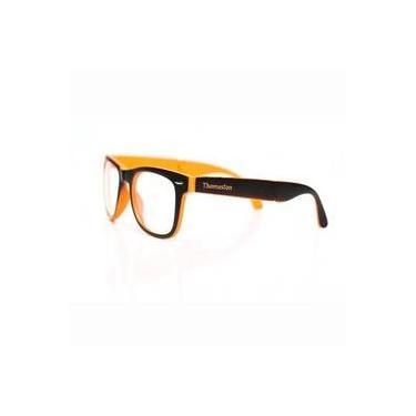 332c53cb6 Armação e Óculos de Grau Armação Shoptime | Beleza e Saúde ...