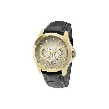 3aaa654577e Relógio Technos Classic Grandtech Masculino 6P29AID 2C
