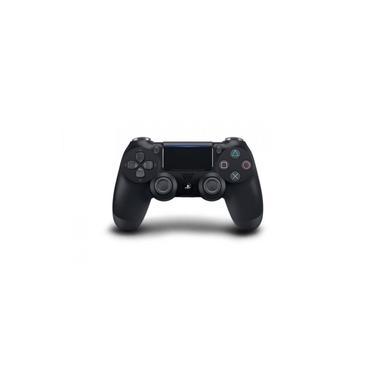 Controle s/Fio Playstation 4, Dualshock 4, Preto, CUH-ZCT2U - Sony