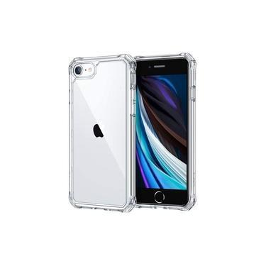 Capa Capinha iPhone Se 2020 / iPhone 8/7 Esr Air Armor Case Original - Anti-Choque (Transparente)