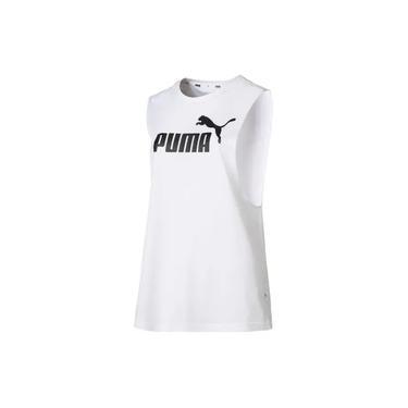 Regata Puma Cavada Essentials Feminina