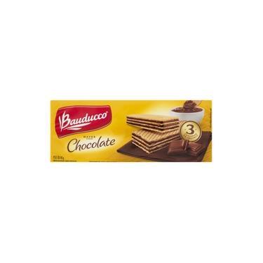Wafer Chocolate Bauducco 140g