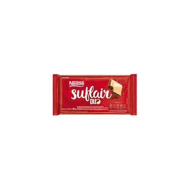 Chocolate Suflair Duo 80g