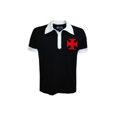 Camisa Liga Retrô Vasco 1923