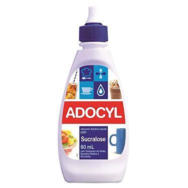 Adocyl Sucralose Liq 80Ml