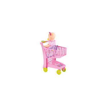Imagem de Market Rosa - Magic Toys