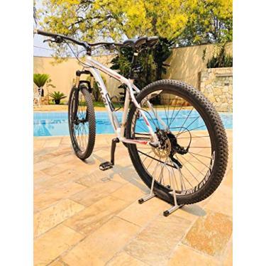 Suporte para bike expositor de chão ultimas unidades