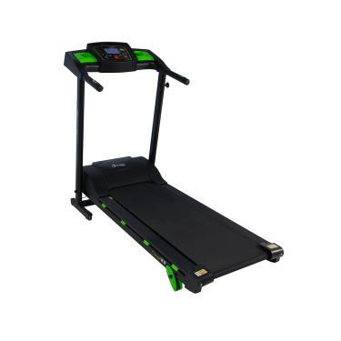 """Imagem de Esteira Eletrônica Dream Fitness Concept 2.5 Vel. Máx. 16Km/H 3 Níveis De Inclinação Monitor Lcd De 5"""" Bivolt"""