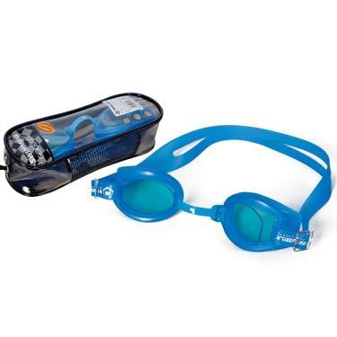 a32eb629bcfc2 Óculos Infantil de Natação Winmax com Proteção UV. A - Azul - WMB07040D -  Ahead